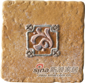 IMOLA陶瓷塞隆M组花-1