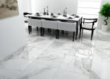 兴辉瓷砖金刚釉・魔石\1SM802020F 雅典白 White Marble
