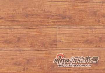"""欧龙地板""""睿""""系列强化地板-R008格拉斯玫瑰-0"""