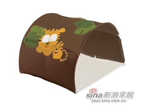 芙莱莎床上帐篷