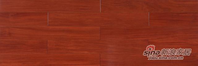 大卫 南美洲风情实木地板-2