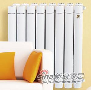 百诗散热器BTL-H6-1
