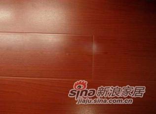虎王德伊斯达圆弧边仿实木地板系列-0