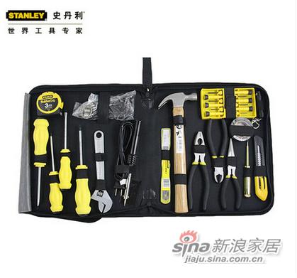 史丹利手动工具综合组套 -0