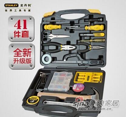史丹利手动工具综合组套 -2