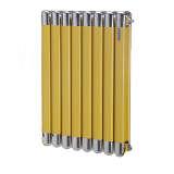 南山散热器铜铝复合散热器TJ系列