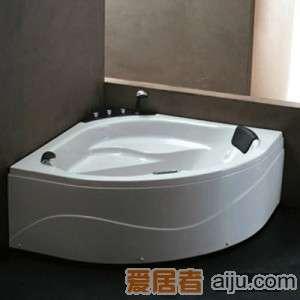 法恩莎按摩浴缸-FC204(1310*1310*670MM)1