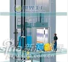 快意电梯VF180系列