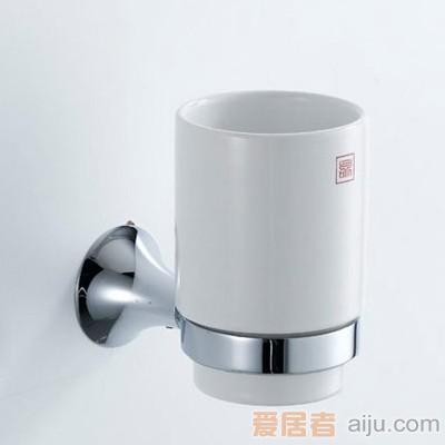雅鼎冰清玉洁系列陶瓷单杯7027011