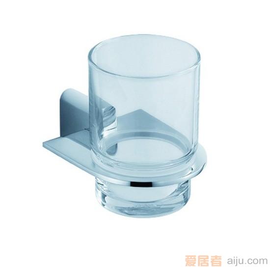 雅鼎-心悦诚服系列-玻璃单杯70200101