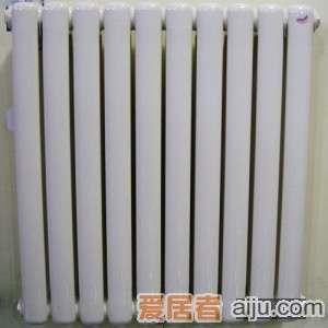 森德散热器俊宝系列-JU2067白色冷扎低碳钢2