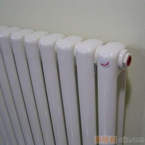 森德散热器俊宝系列-JU2067白色冷扎低碳钢1