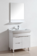 金牌PVC浴室柜