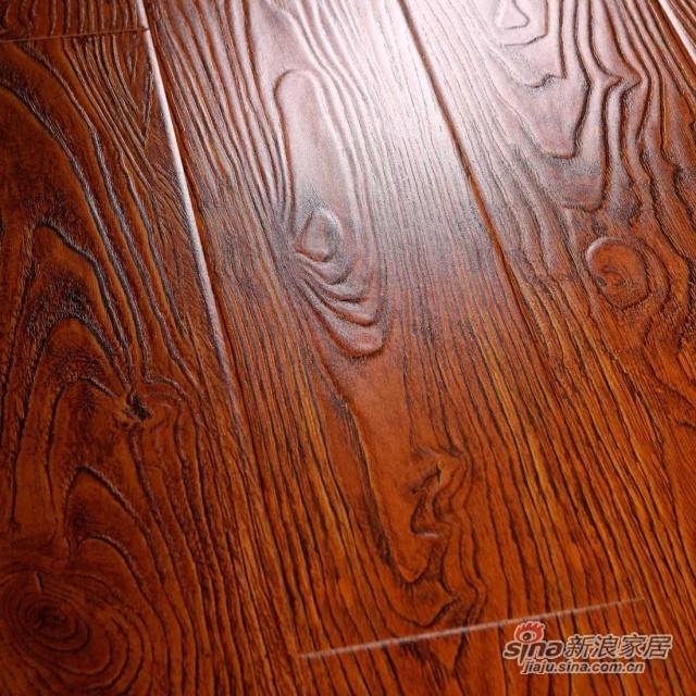 瑞澄地板--古典美学系列--乡间骑士8087-0