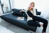 依诺维绅两折叠沙发床Istyle系列