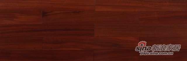 大卫地板3G实木系列3G-S23LG01圆盘豆-0