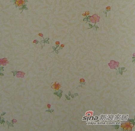 皇冠壁纸花之韵系列59015-0
