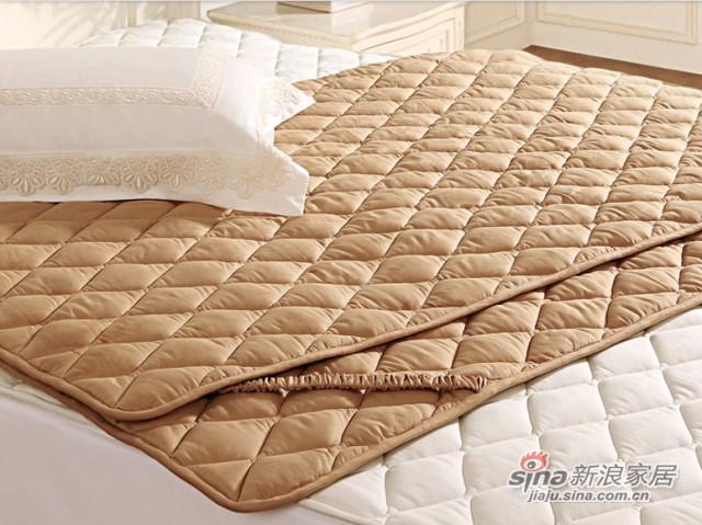 富安娜床垫学生床垫褥子 -0
