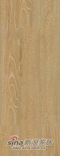 欧典地板曼斯塔系列珍珠白栎-0