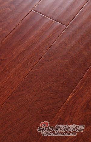 瑞嘉巴洛克实木复合地板系列威士忌/桦木-0