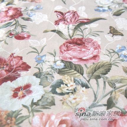 janehome欧式乡村桌巾-2