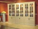 联邦高登书柜――欧式书柜