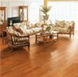 安信茚茄木实木地热地板
