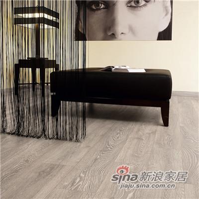 德合家SAXON 强化地板5542巨石橡木