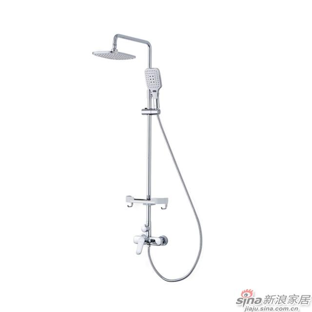 海娜系列淋浴花洒FT03181