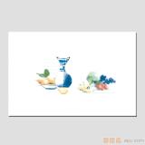 欧神诺墙砖-亮光-哈萨克厨房系列-YF001H5(300*450mm)
