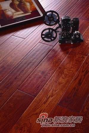 富得利/2MM多层实木复合地板栎木(欧洲橡木)黄金海岸FA-0103-20仿古C-0