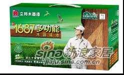 清雅1系多功能木器清漆套装-0
