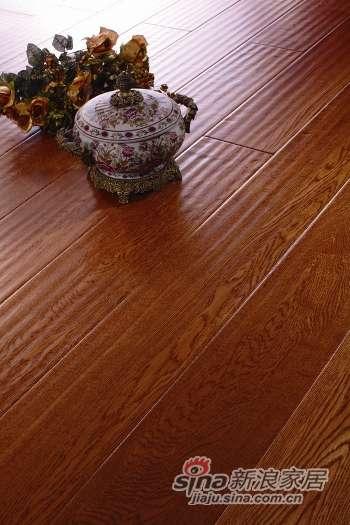 富得利三层实木复合地板栎木(欧洲橡木)雅典神殿FC-0105-40-R-0