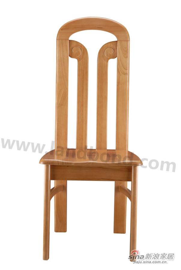 家家具K07502DJ餐椅