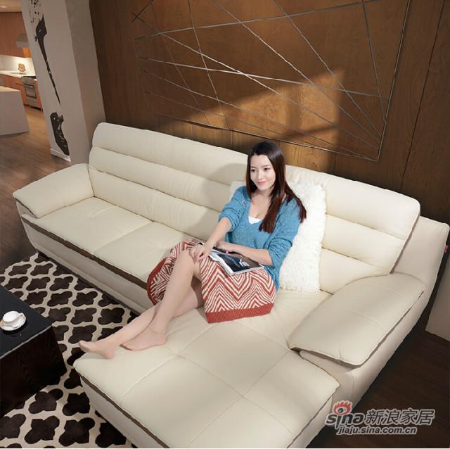 顾家沙发舒米系列-2