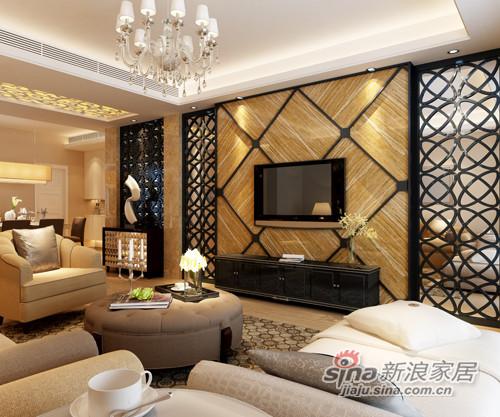 兴辉瓷砖黑海玉-2