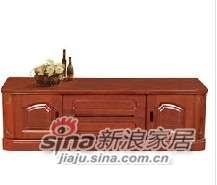 远大嘉华实木电视柜603#-0