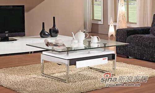 达之盛功能茶几SV218时尚系列110×60-3