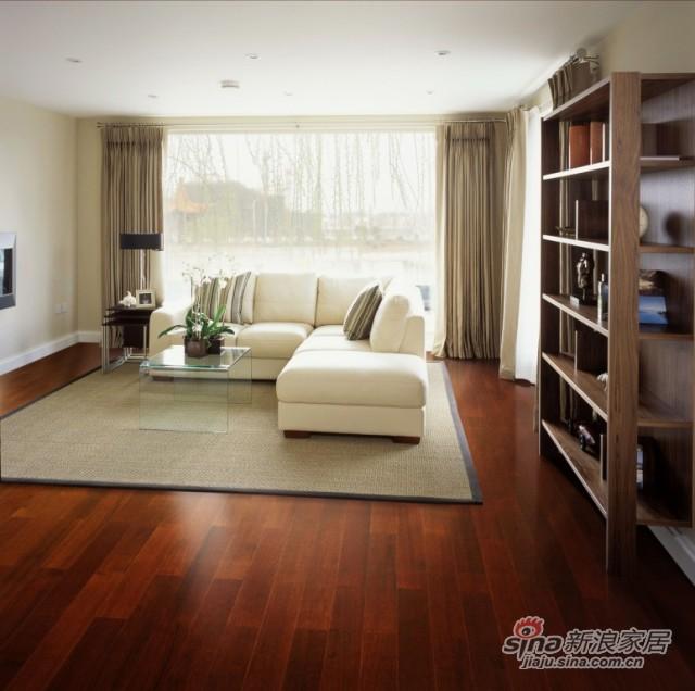 菲林格尔实木复合地板-浪漫主义可可香浓-0