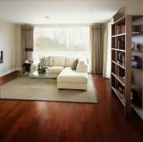菲林格尔实木复合地板-浪漫主义可可香浓