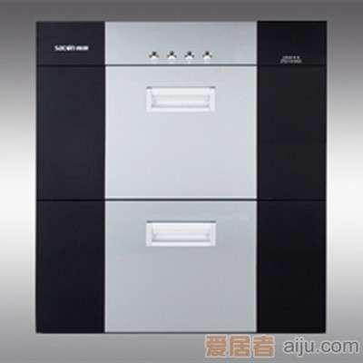 帅康消毒柜-嵌入式ZTD110-04D2(300W)1