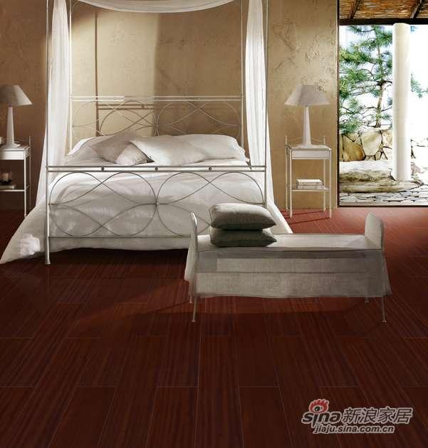 欧典地板艾克托系列香脂木豆-0