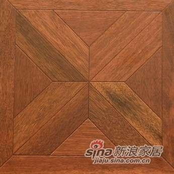 德哲左岸实木复合地板SYS15-0