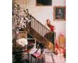 名杉月光菩提系列楼梯