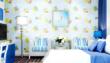 特普丽 儿童壁纸卡通动物快乐森林