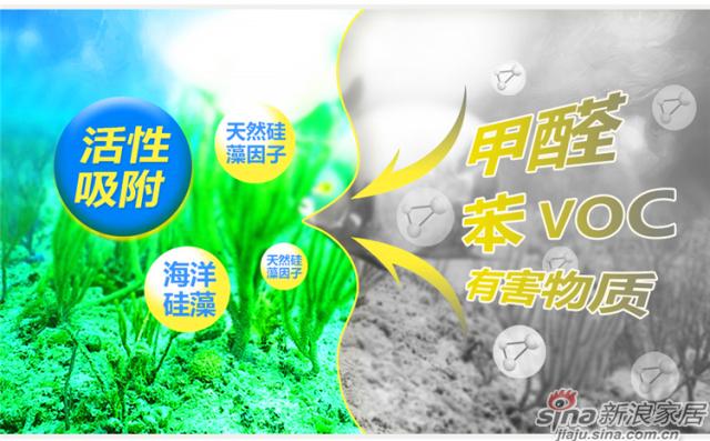 水性润莹硅藻净味全效内墙乳胶漆15L-14
