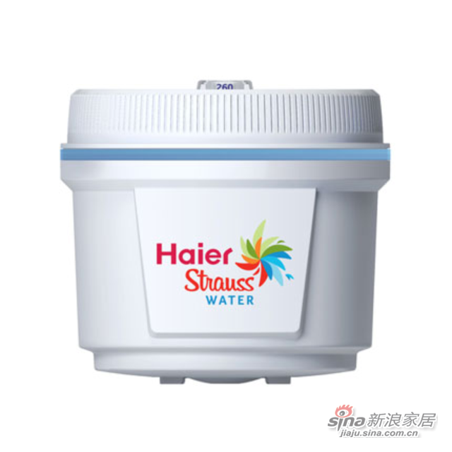 海尔净水器MAZE技术滤芯-0
