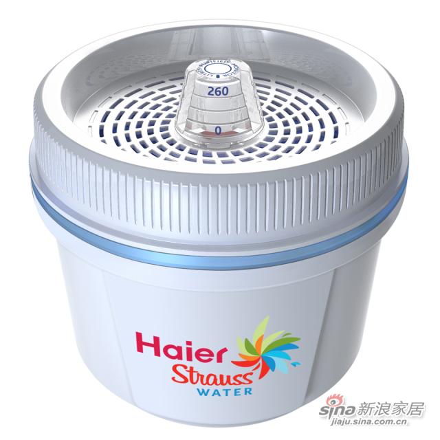 海尔净水器MAZE技术滤芯-1