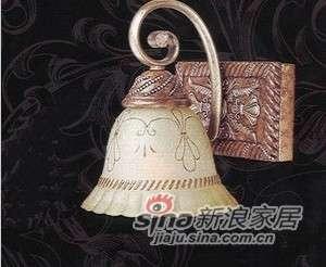 诺克帝沃丽家装灯饰灯具壁灯S332097-01B