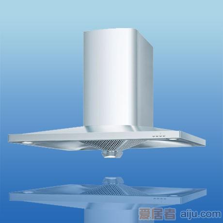 御象不锈钢油烟机CXW-200-DFA1